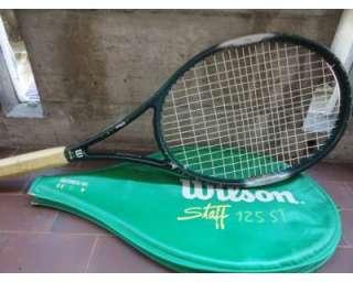 Racchetta da tennis Wilson Staff 125 ST a Parma    Annunci