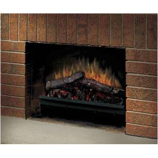 Dimplex 23 Deluxe Electric Fireplace Insert   DFI23106A