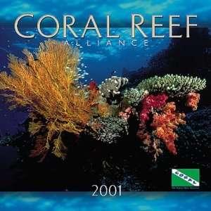 Coral Reef 2001 Calendar (9780763128265): Brown Trout