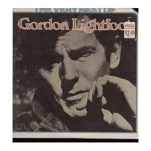 The Very Best of Gordon Lightfoot Music