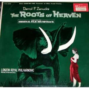 The Roots of Heaven: Malcolm Arnold, London Royal