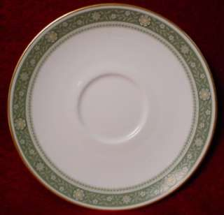 ROYAL DOULTON china RONDELAY H5004 pattern SAUCER Only