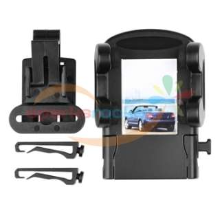 Car Air Vent Mount Holder Cradle for Cell phone iPhone 4S iPod Touch