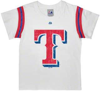 Texas Rangers Merchandise  Texas Rangers Youth  Texas Rangers