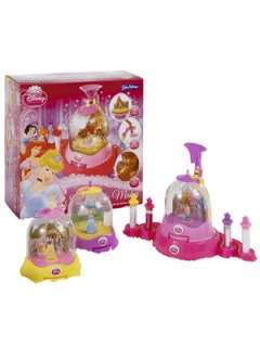 Disney Princess Snow Globe Maker Very.co.uk