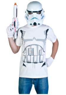 Home Theme Halloween Costumes Star Wars Costumes Stormtrooper Costumes