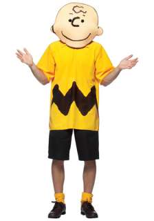 Costumes TV / Movie Costumes Peanuts Costumes Charlie Brown Costume