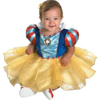 Costumes Snow White and the Seven Dwarfs Snow White Infant Costume