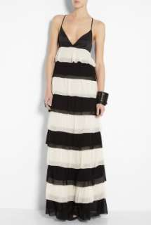By Malene Birger  Black Andriana Maxi Dress By Malene Birger