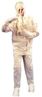 Adult Mummy Costume   Classic Halloween Costumes   15AC171