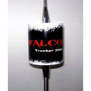 #1 Falcon Trucker 3000 High Power Mobile CB Radio Antenna