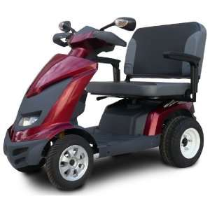 EV Rider Royale 4 Dual GT Electric Power Chair Mobility Scooter