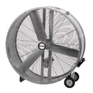 Air King 9942D 42 Belt Driven Drum Fan