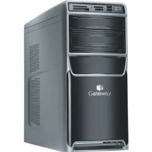 Gateway GM5472 Desktop PC with Analog   Digital Television