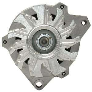 Quality Built 7987611 Premium Alternator   Remanufactured: Automotive