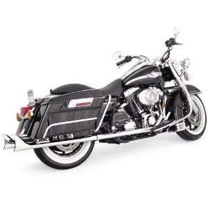 fishails (1 7/8) no baffles Harley 95 11 FL *headers no included