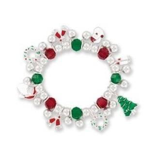 12 Days of Christmas Charm Bracelet Toys & Games