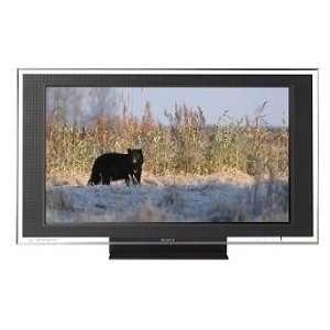 KDL 52XBR4   Sony Bravia XBR KDL 52XBR4 52 Inch 1080p LCD