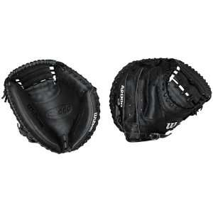 Superskin DPCM 32.5 Youth Baseball Catchers Mitt   Right Hand Throw