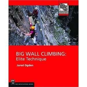 BIG WALL CLIMBING (MOE) Sports & Outdoors