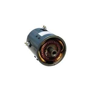Club Car Golf Cart GE 36 Volt Motor 6.1 HP @ 4600 RPM The