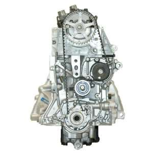538A Honda D16Y8 Complete Engine, Remanufactured Automotive