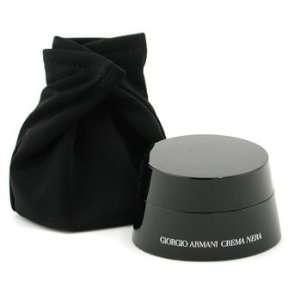 Crema Nera Obsidian Mineral Regenerating Cream   Giorgio