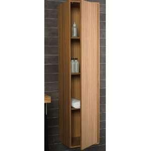 Wood Wall Mount Unit Cabinet or Storage WHKEEPB03M