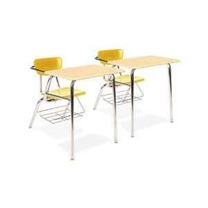 Virco Martest 21® 3400 Series Chair Desks