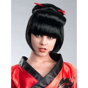 Enigma Wigs 00314 Geisha Bob Wig Beauty