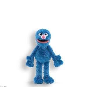 Gund Sesame Street Grover 14.5 Plush Teddy Bear Toys