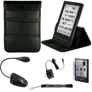 be converted to a stand for Sony PRS 650 Electronic Reader eReader
