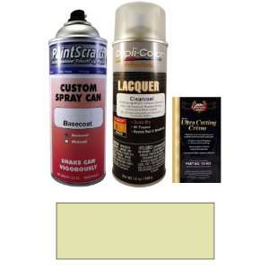 . Tucson Yellow Spray Can Paint Kit for 1962 Ford Fairlane (R (1962