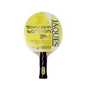 Powerspin Torsion Ping Pong Paddle