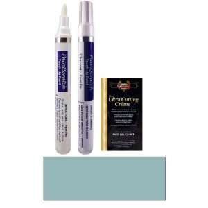 Metallic Paint Pen Kit for 1991 Volkswagen Golf (LA5T/Y5) Automotive