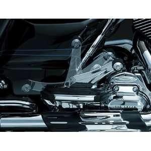4353 Adjustable Passenger Pegs For Harley Davidson Automotive
