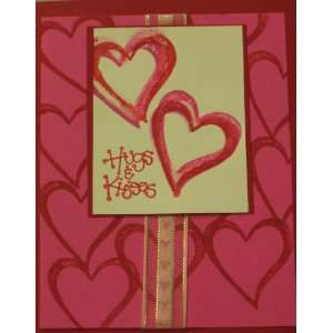 1st Valentines Day Greeting Card
