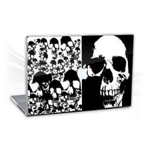 MacBook Pro 15,4   SKULL Family Notebook Laptop Vinyl Sticker