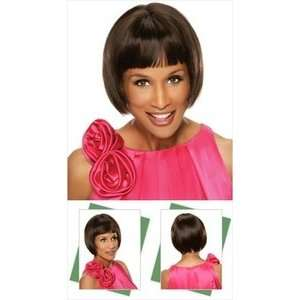 Beverly Johnson 100% Remy Human Hair Wig Elle Health & Personal Care