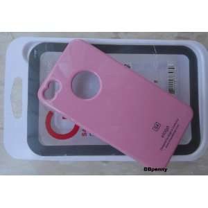 PINK ELAGO Case Cover Skin for AT&T, Sprint, Verizon iPhone