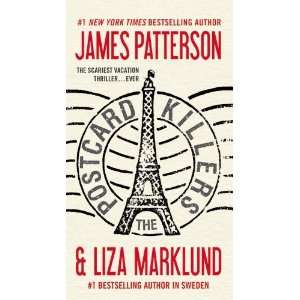 The Postcard Killers [Hardcover]: James Patterson: Books