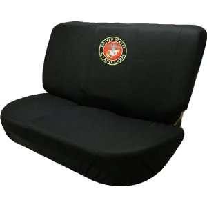 United States Marine Corps USMC Bench Seat Cover Automotive