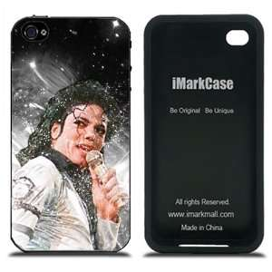 Michael Jackson Cases Covers for iPhone 4 4S Series IMCA