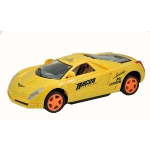 Super Auto Radio Remote Control Racing Car Toys & Games