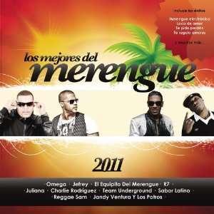 Los Mejores Del Merengue 2011 Music