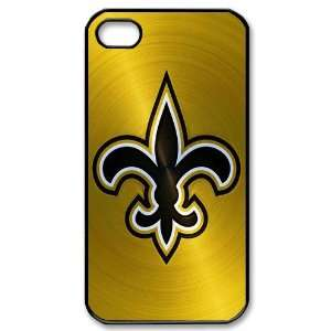 iPhone 4/4s Covers New Orleans Saints logo hard case Cell