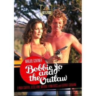 Bobbie Jo and the Outlaw Marjoe Gortner, Lynda Carter