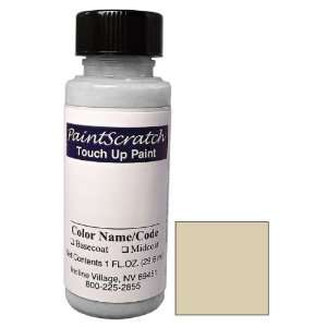 1 Oz. Bottle of Baja Beige Touch Up Paint for 1972 Ford Trucks