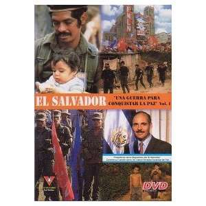 : EL SALVADOR : UNA GUERRA PARA CONQUISTAR LA PAZ VOL.1: Movies & TV