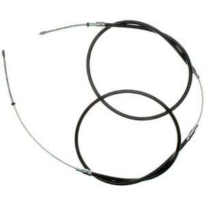 Professional Durastop Front Parking Brake Cable Assembly Automotive
